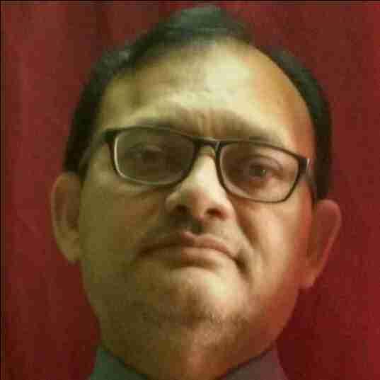 Dr. Rajiv Kumar Srivastava's profile on Curofy