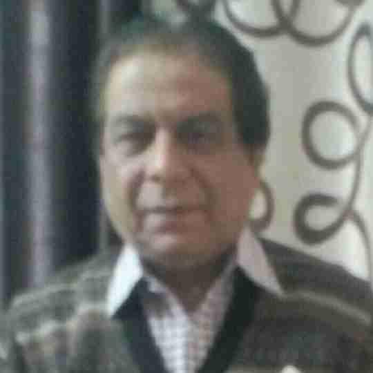 Dr. Mukesh Puri's profile on Curofy