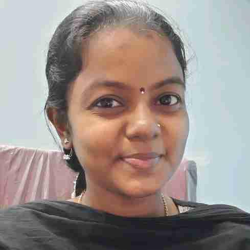 Dr. Kani Mozhi's profile on Curofy