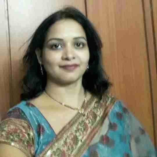 Dr. Swetha Jangili's profile on Curofy