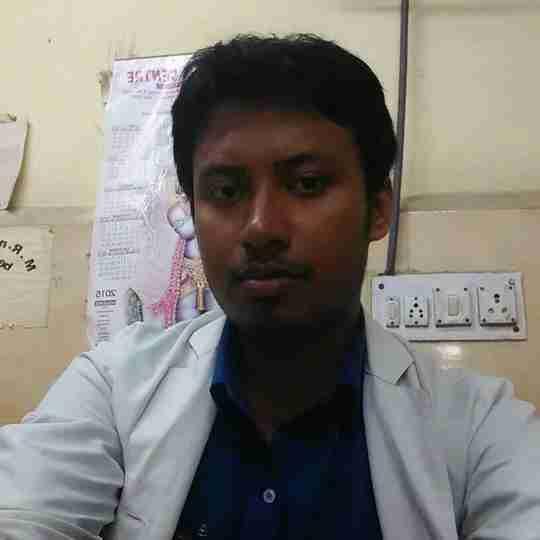 Sagar Deb's profile on Curofy