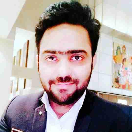 Abdul Ahad's profile on Curofy