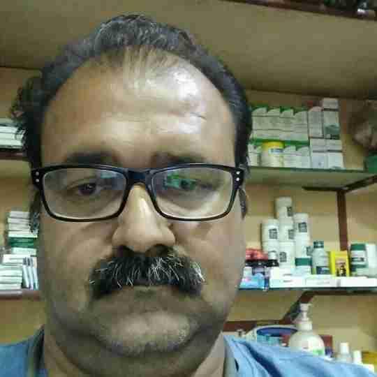 Dr. Anand Baldota's profile on Curofy