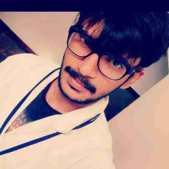 Syed Jeelan's profile on Curofy