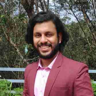 Dr. Anish Jomy's profile on Curofy