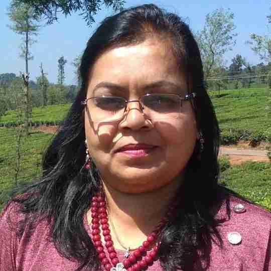 Dr. Varsha Hanmante's profile on Curofy