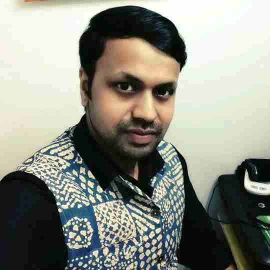 Dr. Aniruddha Pan's profile on Curofy