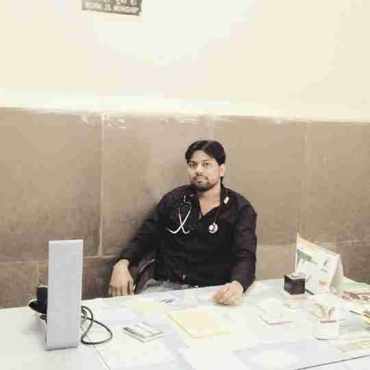 Dr. Ravinder Singh Yadav's profile on Curofy