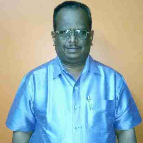 Suresh H.S's profile on Curofy