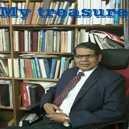 Dr. Anilkumar Roy's profile on Curofy
