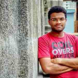 Shanmukha Appajodu's profile on Curofy