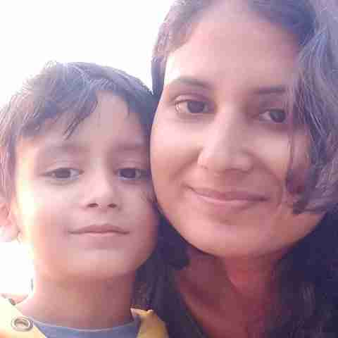 Dr. Lakshmi Singh's profile on Curofy