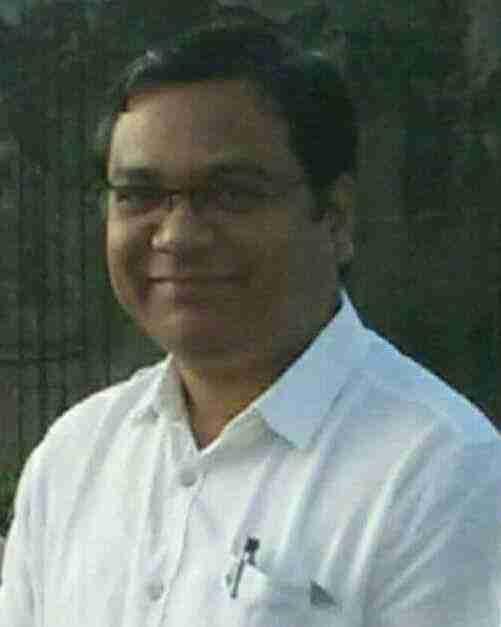 Dr. Ashish Kumar Kadam's profile on Curofy