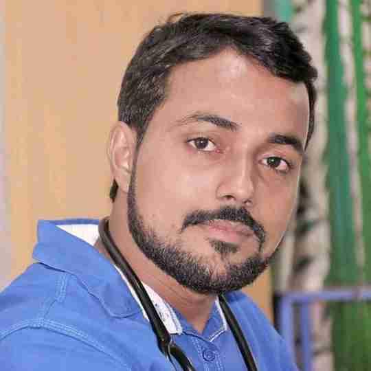 Dr. Hasan Ahmad's profile on Curofy