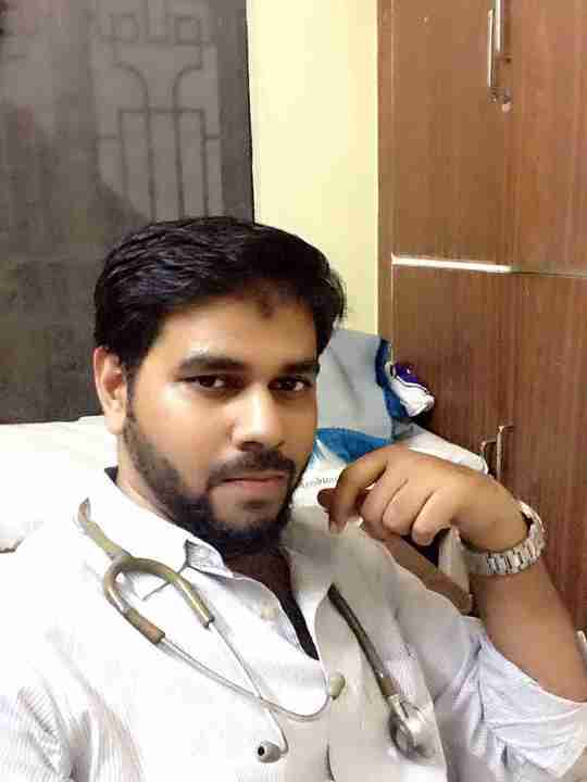 Dr. Mohammed Ghouse Khan's profile on Curofy
