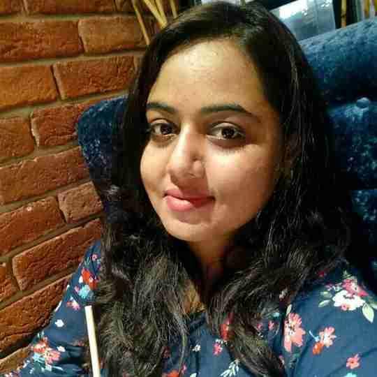 Dr. Amruta Giri's profile on Curofy