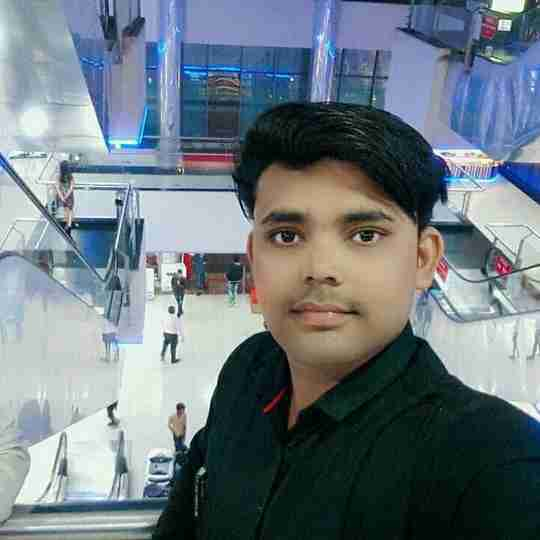 Aashik Shekh's profile on Curofy