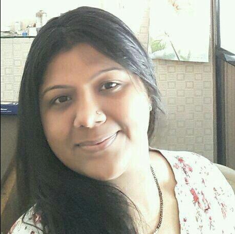 Dr. Amee Joshi. Patel