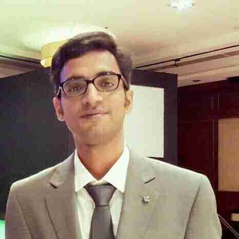 Dr. Vamsi Krishna Mutnuri's profile on Curofy