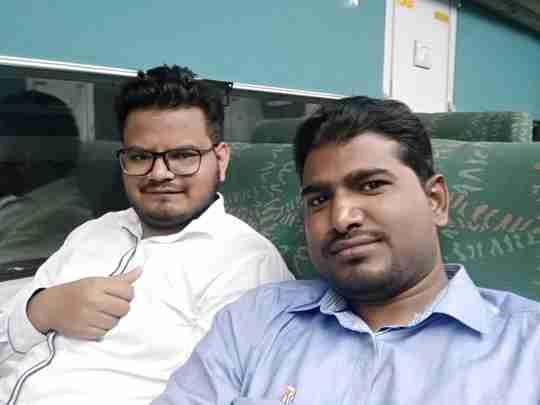 Dr. Khursheed Alam's profile on Curofy