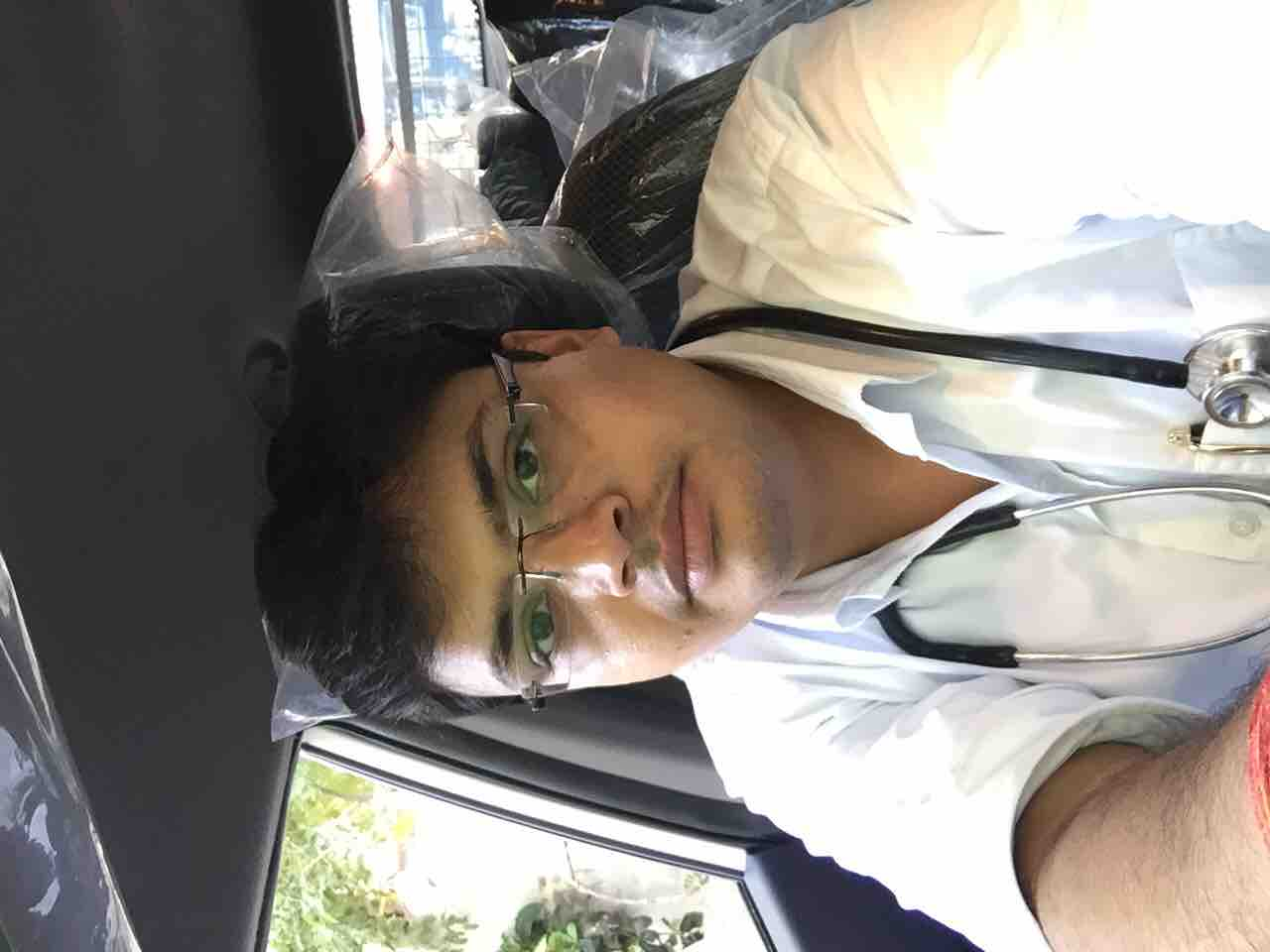 Salil Bhadauria's profile on Curofy