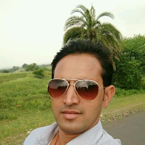Dr. Mohan Sisodiya's profile on Curofy