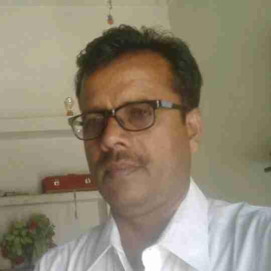 Dr. Saqib Khan's profile on Curofy