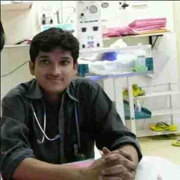 Dr. Arun Vannur's profile on Curofy