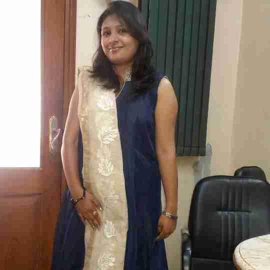 Dr. Shanu Shah (Pt)'s profile on Curofy