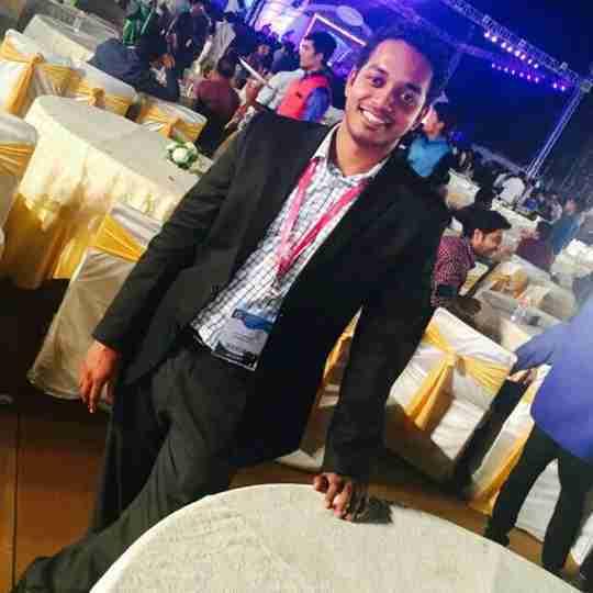Dr. Pradeep Khandavalli's profile on Curofy