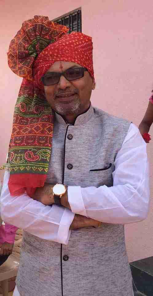 Dr. Vijay Dhole's profile on Curofy