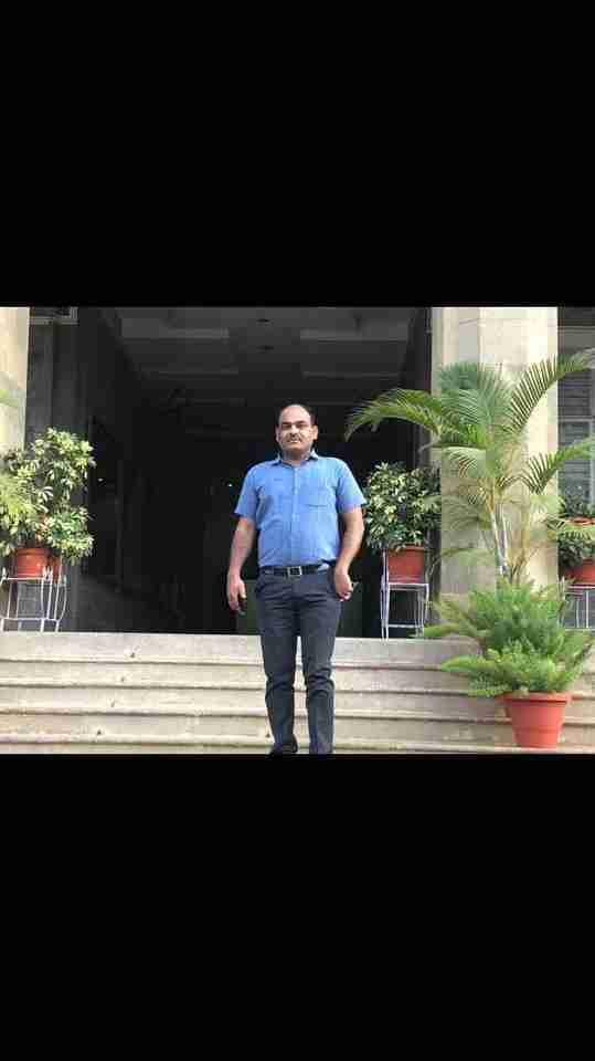Dr. Amardeep Patil's profile on Curofy