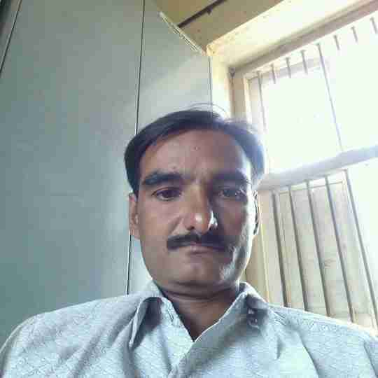 Dr. Niteshbhai Nayakpara's profile on Curofy