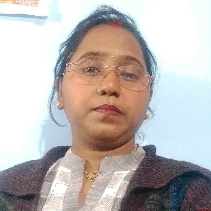 Dr. Priyanka Kumari