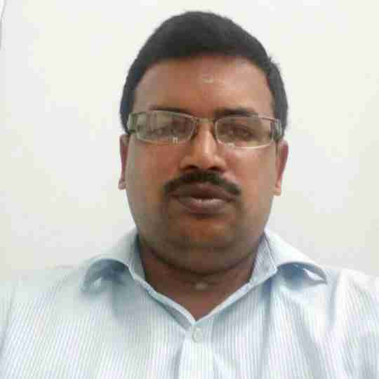 Dr. Anup Chandra (Pt)'s profile on Curofy
