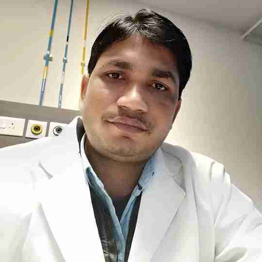 Dr. Irfan Khan's profile on Curofy