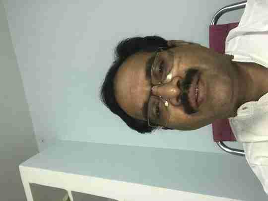 Dr. Syam Kumar Bandaru's profile on Curofy