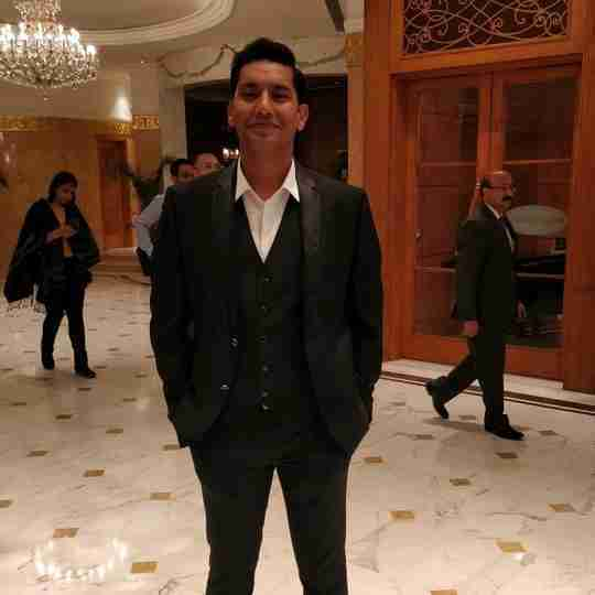 Dr. Jitender Singh's profile on Curofy