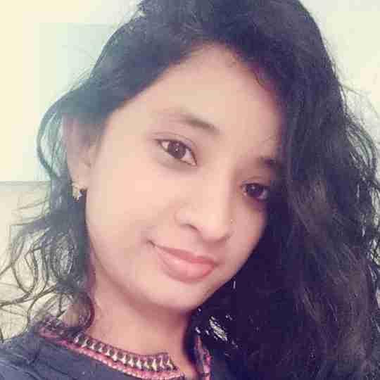 Dr. Anjali Madesh's profile on Curofy