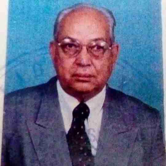 Dr. Tamirisa Venkata Narasimhachary's profile on Curofy