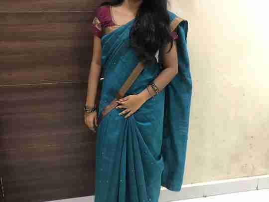 Shruthi Bhagyalakshmi's profile on Curofy