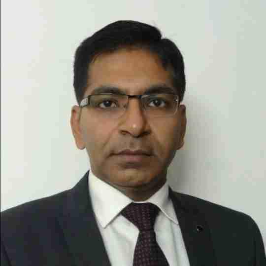 Dr. Tajendra Pal (Pt)'s profile on Curofy
