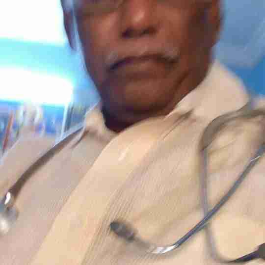 Dr. Nalluri B.R.Prasad.'s profile on Curofy