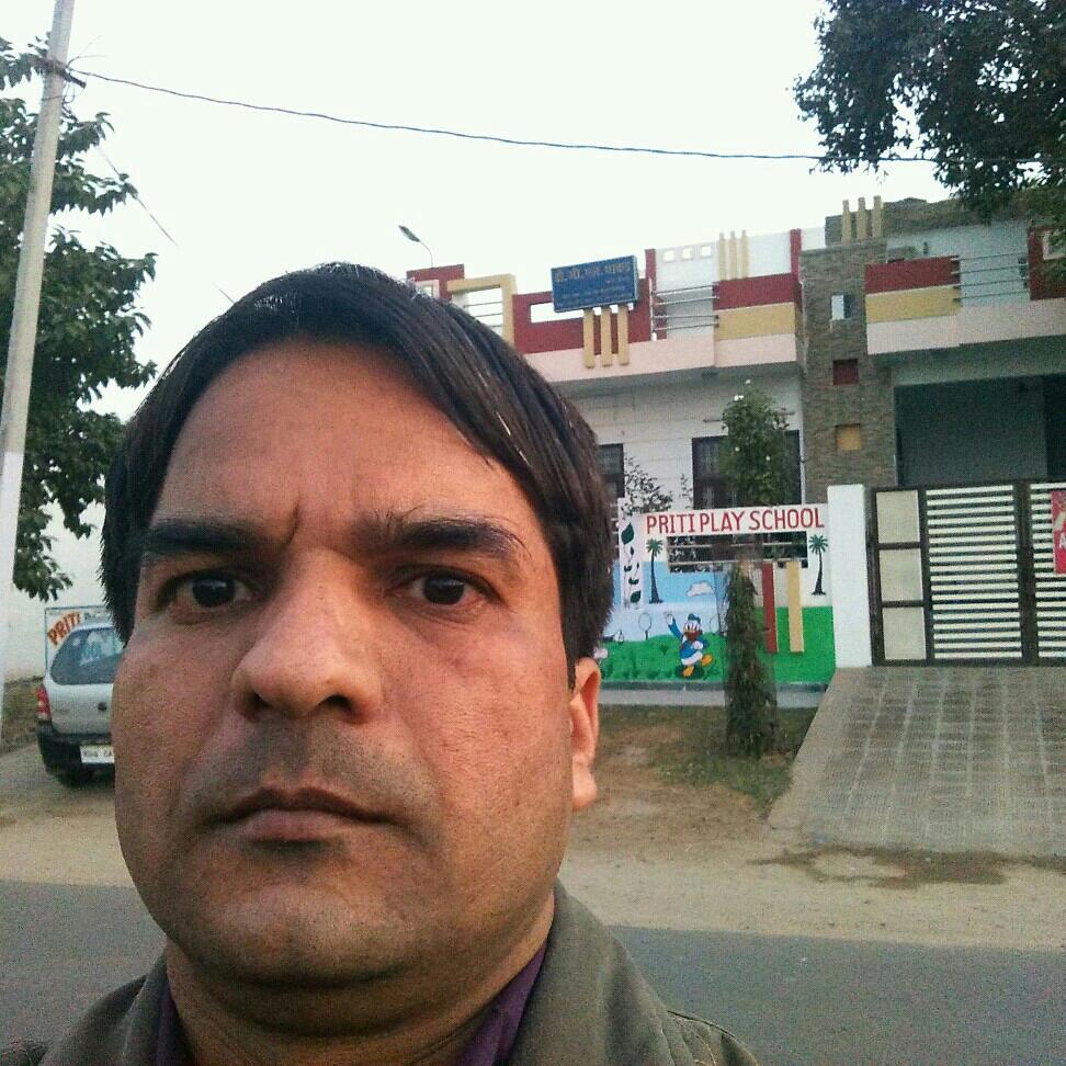Dr. G. L. Dhakar's profile on Curofy