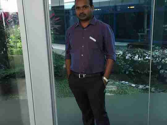 Dr. Prasad Divvela's profile on Curofy