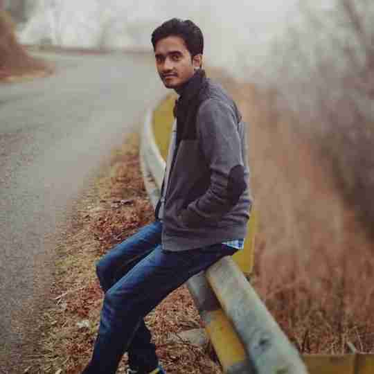 Kanishk Kumar's profile on Curofy