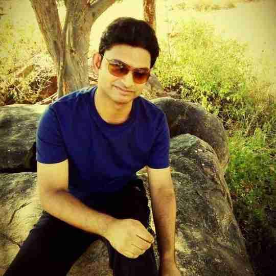 Dr. Santosh K M's profile on Curofy