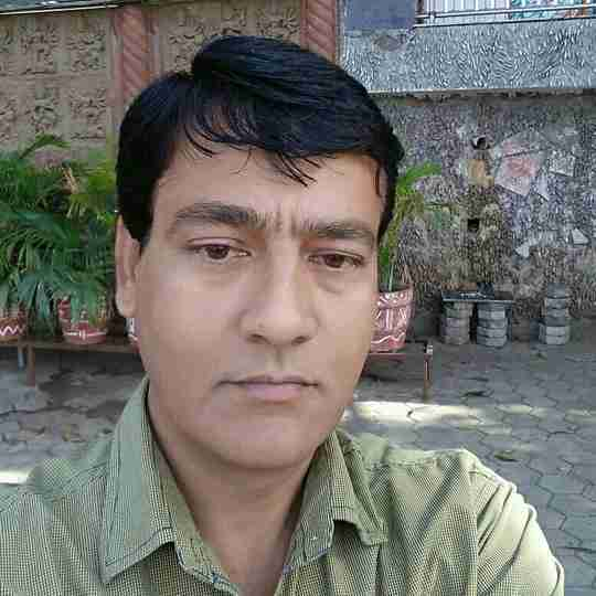 Dr. Deepak Joshi's profile on Curofy