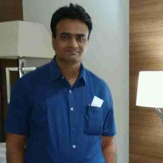 Dr. Nitin Bhende's profile on Curofy