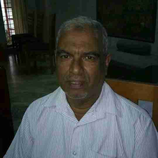 Dr. P.m Basheer's profile on Curofy